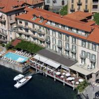 Hotel Bellavista, hotel in Menaggio