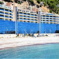 Daniya Altea Apartments, hotel en Altea