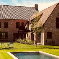 B&B CLOSE2GHENT, hotel in Wetteren