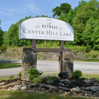 The Retreat at Center Hill Lake, hotel in Smithville