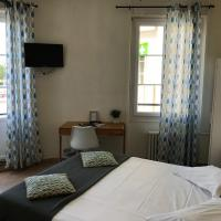 Hôtel L'Estran, hotel in Trouville-sur-Mer