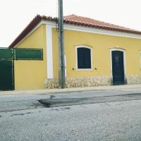 Casa da Avó Arminda, hotel in Cantanhede