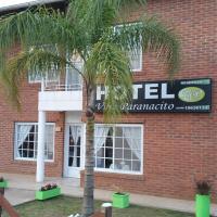 Hotel Villa Paranacito, hotel en Villa Paranacito