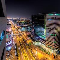 Holiday Suites Al Aziziah, hotel en La Meca