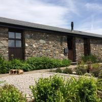 The Barn, Lower Spring, hotel in Tavistock