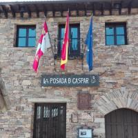 Posada De Gaspar, hotel in Rabanal del Camino