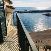 Cetara on the sea, hotel in Cetara
