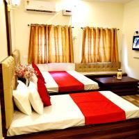 City Hotel, отель в городе Аллахабад