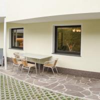 ISIS---Ferienwohnung, hotel in Steinach am Brenner