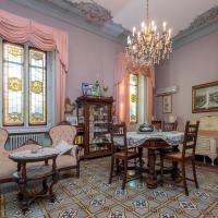 Casa di Nonna, hotel in Vercelli