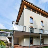 Luxury Private Villa With Pool, hotel v destinaci Ústí nad Labem