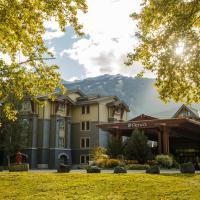 Aava Whistler Hotel, hotel in Whistler