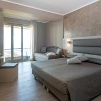 Hotel 4 Venti spa & wellness, hotel a Sestri Levante