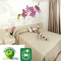 Hotel Alex, hotel a Lignano Sabbiadoro