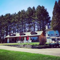 Barry's Bay Golf Resort, hotel em Barrys Bay