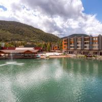 Lakeside Village by Keystone Resort, hotel in Keystone
