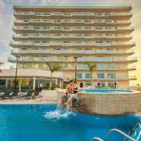 Antay Hotel & Spa, hotel en Arica
