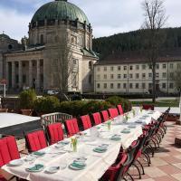 Klostermeisterhaus, hotel in St. Blasien