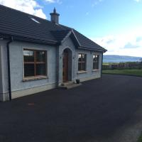 Erne View Cottage, hotel in Kesh