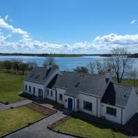 Erne View Cottages, hotel in Lisnaskea