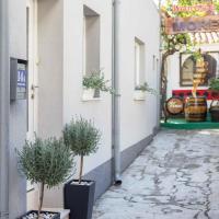 Apartments Tonka Centar, hotel v mestu Vodice