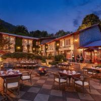 The Naini Retreat, Nainital by Leisure Hotels, hotel in Nainital