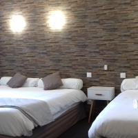 Le Relax, hôtel à Aurillac