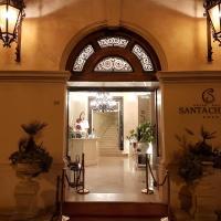 Suite Hotel Santa Chiara, hotel en Lecce