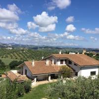 Villa Assunta, hotel a Moscufo