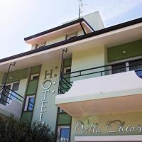 Hotel Villa Chiara, hotel in Terracina