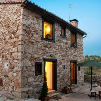 AL VIENTO, Alojamiento & Turismo Rural Horcajuelo, hotel en Horcajuelo de la Sierra