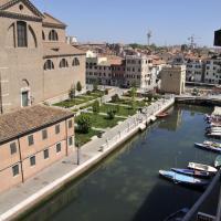 Hotel Caldin's, hotel in Chioggia
