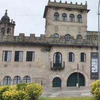 Vilavella alojamiento de época, hotel in Redondela