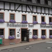 Ramsteiner Hof, Hotel in Ramstein-Miesenbach