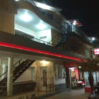 Petit Rivera Hotel, hotel in Rivera