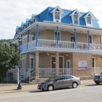 Le Voyageur Inn, hotel em Mattawa