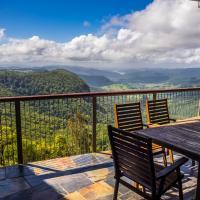 Binna Burra Sky Lodges