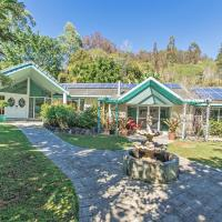 Noosa Hinterland Spectacular Boutique Guesthouse