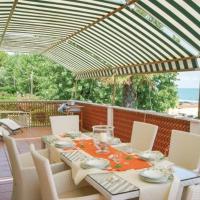 Conero Suite Luxury Terrace