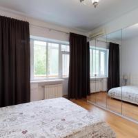 Arbat Family Apartment - Self Check-In