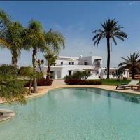 Villa Can Cosmi