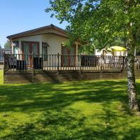 The Sherwood Lodge