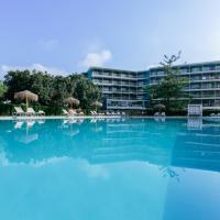 Hotel Almirante, отель в Аликанте