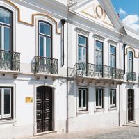 Palacete da Real Companhia do Cacau - Royal Cocoa Company Palace, hotel in Montemor-o-Novo