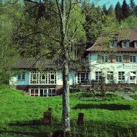 Gut Lauterbad Hotel, Hotel in Freudenstadt