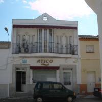 Atico, hotel en Calamonte