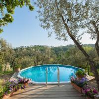 Chiantivillas Villa Torricella, 27, hotel in Tavarnuzze