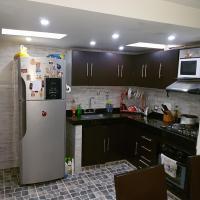 Casa familiar, tranquila, acogedora y confortable en Piedecuesta, hotel en Piedecuesta