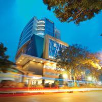 THE 1O1 Malang OJ, hotel in Malang