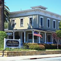 The Upham Hotel, hotel in Santa Barbara